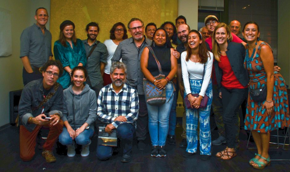 Colombian Studies Group
