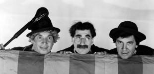Cinema, Comedy, Theory