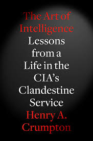 Reflecting on the Wisdom of an Intelligence Professional, by Way of a Book Review