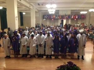 Validus Prep Graduation