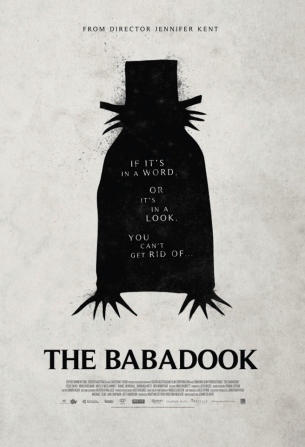 Review (film): The Babadook (2014)