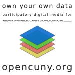 Participate in OpenCUNY
