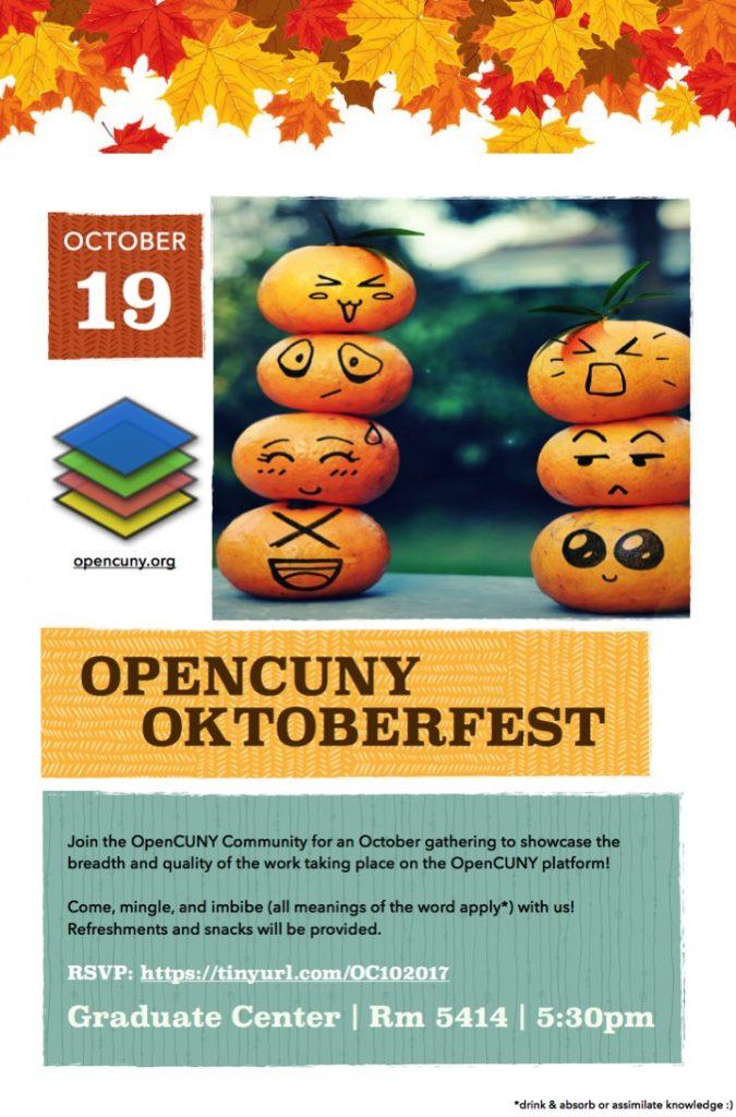 opencuny-oktoberfest