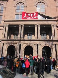 Cooper Union, Feb. 20, 2013