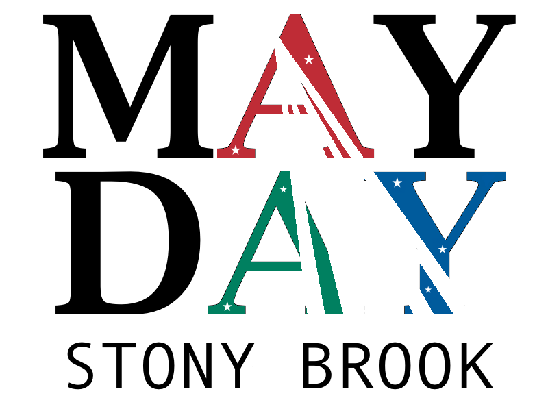 May Day Stony Brook