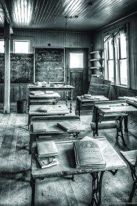 Tutte le dimensioni |School House Interior | Flickr – Condivis