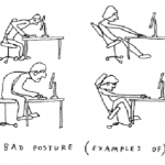 Ergonomic Considerations in Academia Workshop—registration extended!