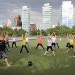 FREE fitness classes with Shape Up NYC!