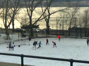 2013 winter soccer