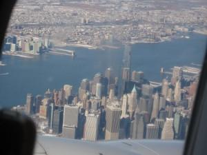 lower NYC