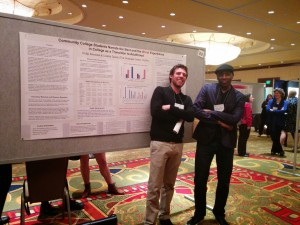 SRA Poster, Kreniske and Ruck