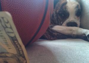 Boomer Ball $