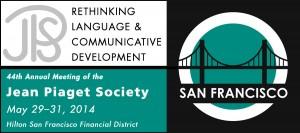 Jean Piaget Society Logo