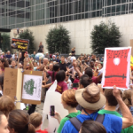 SEPT22,2014: People's Climate March