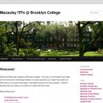 Brooklyn ITFs website