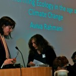 Ecological Art Panel Session