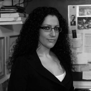 Nicole N. Hanson, M.A.