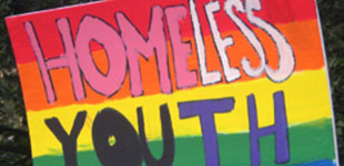 Queer, Homeless: What's Next?