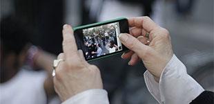 Smart Photos & Videos for Smart Phones