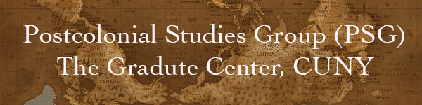 The Postcolonial Studies Group