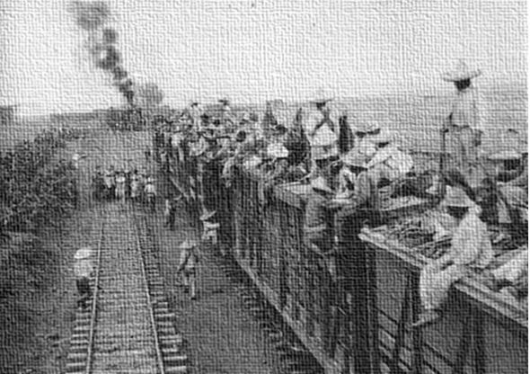 trainsmoke