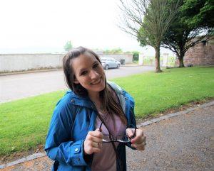 A photo of candidate Rebecca Petitti