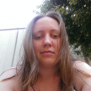 A photo of candidate Heather Listhartke.