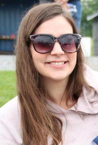 A photo of candidate Amanda Rose Pratt.