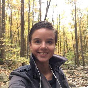 A photo of candidate Megan Von Bergen