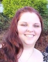 A photo of candidate Jessi Ulmer.