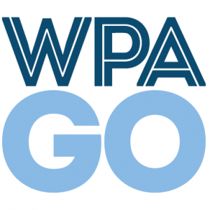 A picture of the WPA-GO Logo